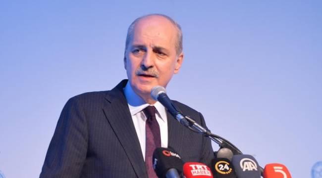 CHP'den Numan Kurtulmuş'a tepki: Yanlış olan sizsiniz, İstanbul Sözleşmesi değil