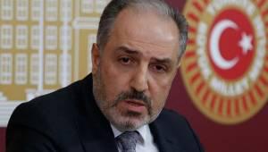 DEVA Partisi: Avukatlık kanununda yapılan değişiklik, Türkiye hukuk sistemine vurulan ağır bir darbedir