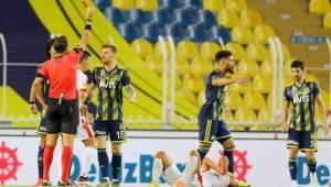 Fenerbahçe'ye Serdar Aziz şoku
