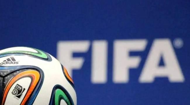 FIFA 5 oyuncu değişiklik hakkını uzattı