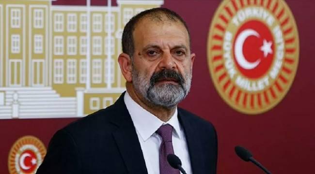 HDP'den ihraç edilen Çelik için hazırlık komisyonu kuruldu