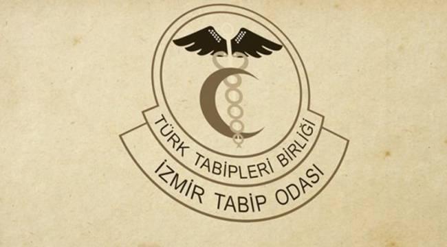 İzmir Tabip Odası'nda seçim tamam