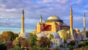 Kültür ve Turizm Bakan Yardımcısı Yavuz'dan UNESCO'ya Ayasofya cevabı