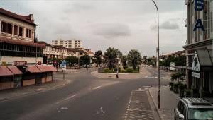 Madagaskar'da yeniden Kovid-19 karantinası