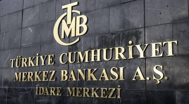 Merkez Bankası, aylık fiyat gelişmesi raporunu açıkladı
