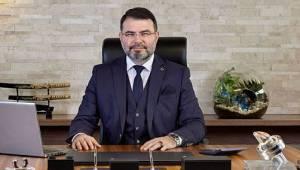 """MÜSİAD İzmir Başkanı Bilal Saygılı: """"15 Temmuz'da Türk Milleti Dünyaya Demokrasi Dersi Verdi"""""""