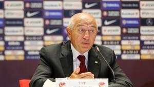 Nihat Özdemir: TFF kayıtlarına bakın 2010-11 şampiyonu Fenerbahçe