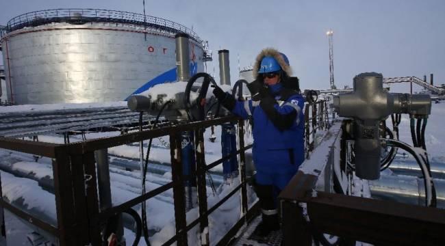 Rusya'nın enerji gelir kalemlerinde kriz… Petrolde yüzde 33, doğal gaz ihracat gelirinde de yüzde 52 azalma yaşandı