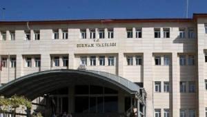 Şırnak'taki çocuk istismarı iddialarına valilik ve barodan açıklama
