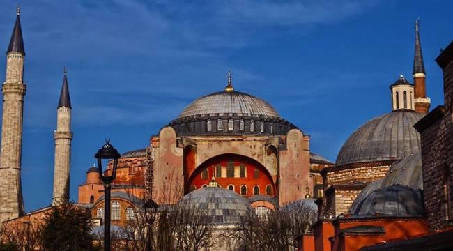Son anket sonuçları açıklandı: Ayasofya AKP'ye oy kazandırdı mı?