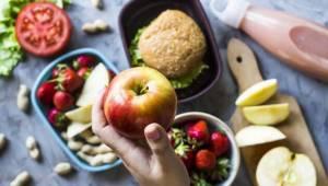 Stresle mücadelede etkili olan besinler
