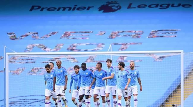 Süper Lig kulüplerinin toplam forma geliri, Manchester City'nin göğüs sponsorluğu kadar
