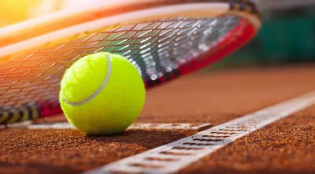 Tenis Federasyonu'ndan Kovid-19 tedbirlerine uymayan milli sporculara soruşturma