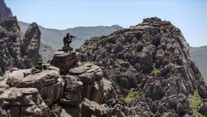 Terör örgütü PKK/KCK'nın 'eylem' yalanı çürütüldü