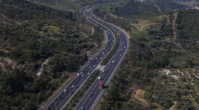 Trafiğe yılın ilk yarısında 388 bin 56 aracın kaydı yapıldı