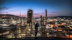 TÜPRAŞ üretimden satışlarda 87,9 milyar lirayla Türkiye'nin en büyük sanayi kuruluşu oldu