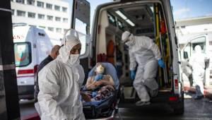 Türkiye'de koronavirüs kaynaklı 19 can kaybı: Yeni vaka sayısı 1053
