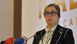 AK Partili Kalsın: İstanbul Sözleşmesi'nin toplumu bozduğunu söylemek akla ziyan bir tutum