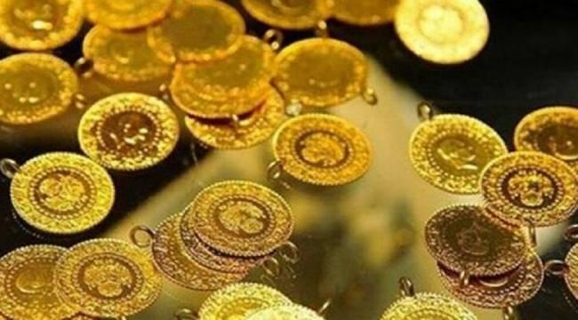 Altın fiyatlarında yükseliş sürüyor: Çeyrek altın 745 lira oldu