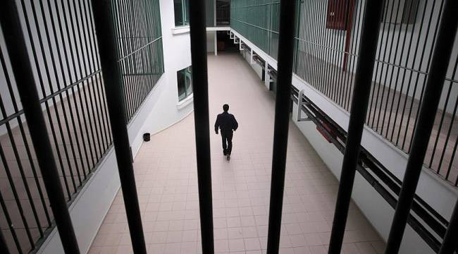 Bakan açıkladı: Cezaevlerinin bütçesi birçok kurumu geçti