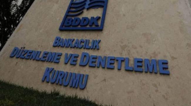 BDDK: Kredi ihtiyaçları yalnızca yetkili kuruluşlardan karşılanmalı