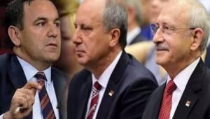 CHP son 6 ayda 2 bin 389 üye kaybetti