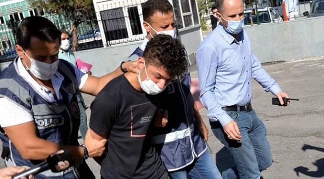 Duygu'nun şüpheli ölümünün ardından gözaltına alınan Mehmet Kaplan, tutuklandı