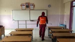 Eğitim Sen'den 'Pandemi Koşullarında Eğitim' araştırması: Eğitimciler sağlıklarından endişe ediyor