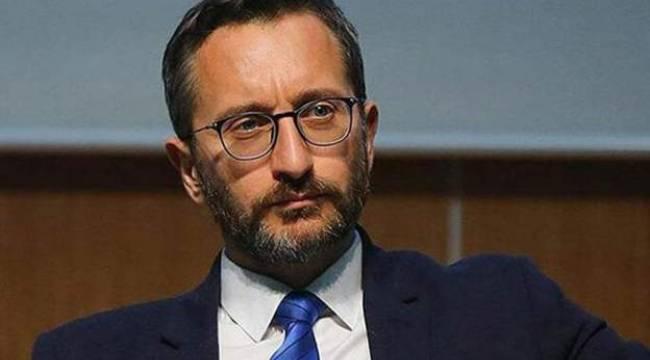 Fahrettin Altun: Medyada çoğulculuk arttı, birilerinin tekeli kırıldı