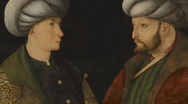 Fatih Sultan Mehmet portresinin sergileneceği tarih netleşmeye başladı