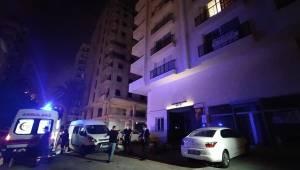 Hatay Vali Yardımcısı, annesi ve erkek kardeşini tabancayla öldürdü