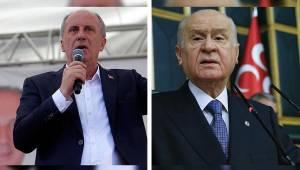 İnce'den Bahçeli'ye: Desteklediği hükümetin Atatürk'e dönüşünü başlatamadığı için hakkımda yaptığı yorumlar hükümsüzdür