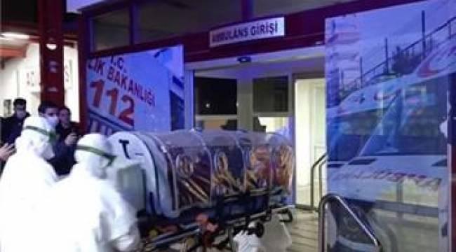 İzmir'de bayram sonrası Koronavirüs patladı: Kamu kurumlarında ciddi artış