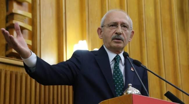 Kılıçdaroğlu'ndan Erdoğan'a tepki: