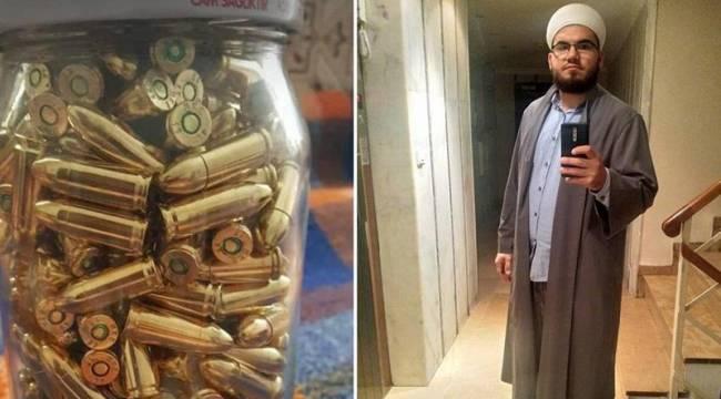 Kılıçdaroğlu, Özel ve Kaftancıoğlu'nu mermiyle tehdit eden kişi hakkında 6 yıla kadar hapis istemi