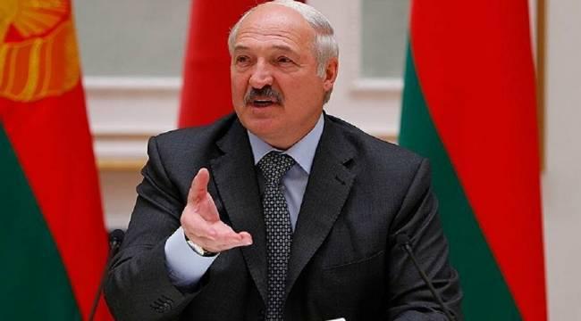 Lukaşenko: Gözaltına alınan Ruslar İstanbul'a uçmayı planlamıyordu