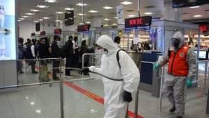 MHP'li vekilin Türkiye'deki testi