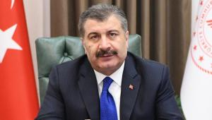 Sağlık Bakanı: Covid-19'la mücadeleyi hastalığa yakalanmış olanlara bırakmayın