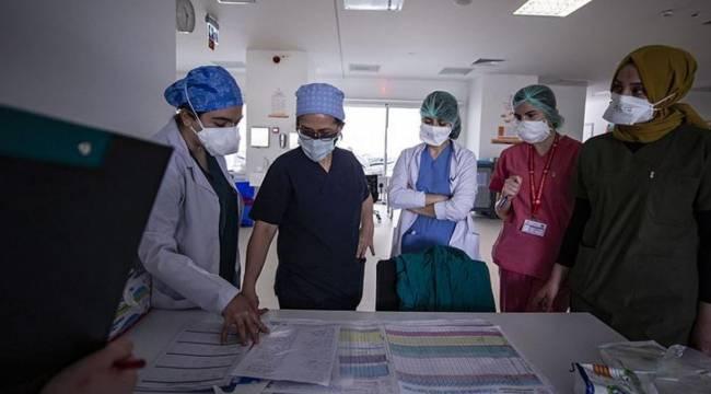 Sağlık Bakanlığı 10 Ağustos koronavirüs tablosunu açıkladı