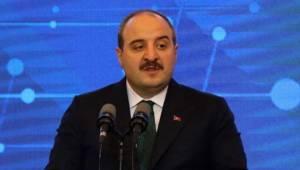 Sanayi Bakanı Varank'ın Beyrut açıklamasında Kanal İstanbul vurgusu