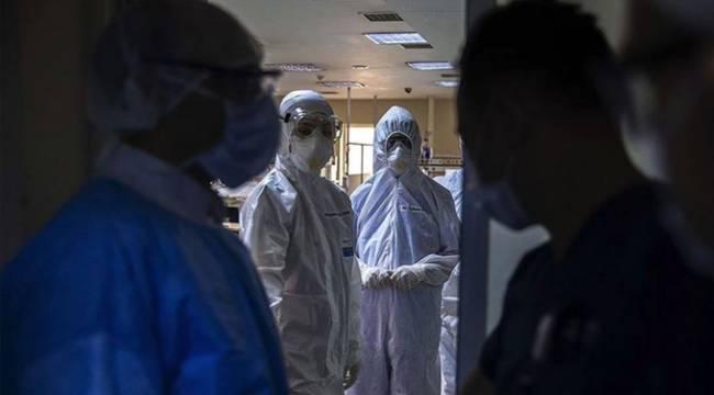 TTB'den Covid-19 5. ay değerlendirmesi: Aktif hasta sayısı açıklanın 10 katı