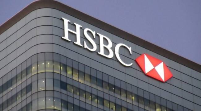 Yüzde 65'lik kar kaybı açıklayan HSBC, 35 bin çalışanı işten çıkarma planını hayata geçiriyor