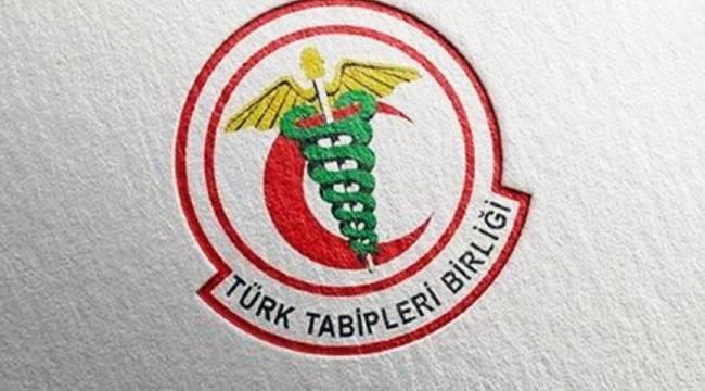 2019'da bin 1042, Eylül'de 702 doktor yurtdışına gitmek için TTB'den belge istedi