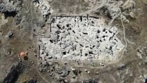 5 yılda 5 bin 500 yıllık tarihi ortaya çıkardılar