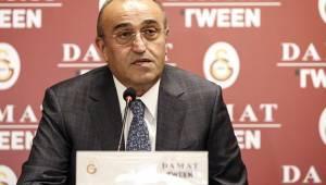 Abdurrahim Albayrak'tan seyirci açıklaması: Sağlık Bakanımızdan şunu rica ediyorum; taraftarın sesi sahaya yansısın, en azından yüzde 25 olsun
