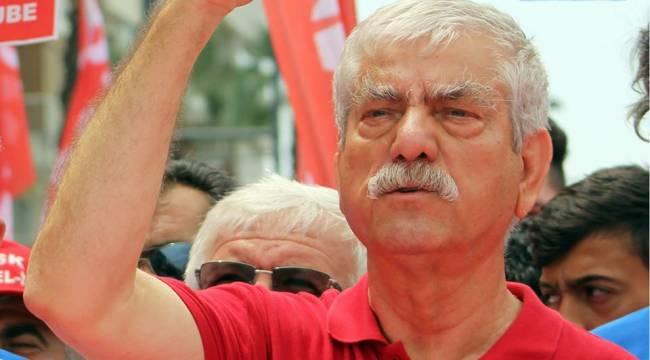 Beko: 'Özgür basın saray istediği için susmaz. Halk TV susturulamaz'