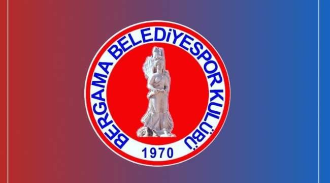 Bergama Belediyespor sezonun ilk maçında gülen taraf oldu