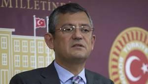 CHP'li Özel, HDP'li isimlerin gözaltına alınmasını değerlendirdi: Millet böyle manipülasyonlara karnını çoktan doyurdu