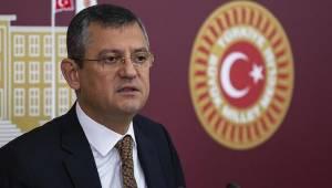 CHP'li Özgür Özel: Zarrab'ın kuryesi Türkiye'de 800 milyon dolar rüşvet dağıtıldığını söylüyor, bunun 80 milyonu tek bir siyasetçiye