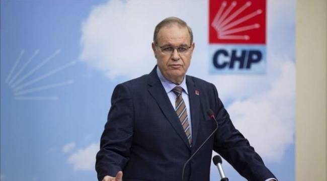 CHP'li Öztrak FinCEN belgelerini değerlendirdi: Türkiye'de 800 milyon dolar rüşvet dağıtıldı